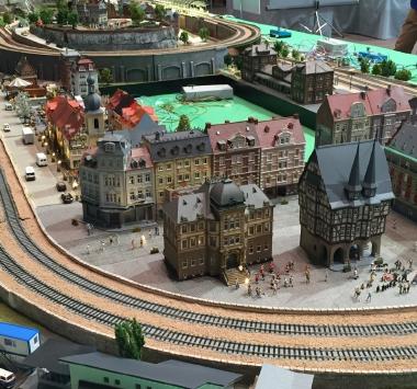 鉄道模型通販のエルマートレイン大阪江坂店 ギャラリー